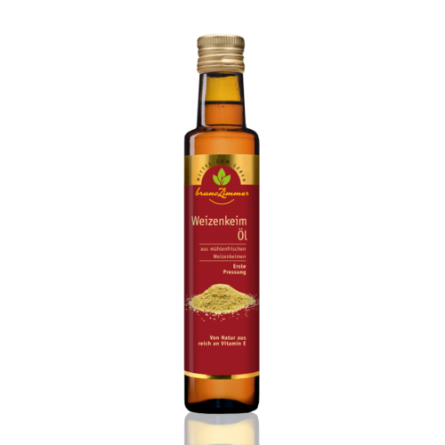 Olio di germe di grano - 250 ml