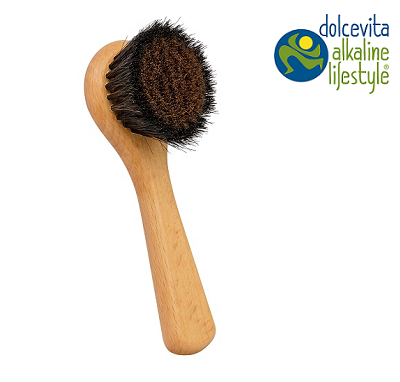 Face Ionic Brush rivitalizzante e antiage
